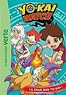 Yo-Kai Watch, tome 11 : La star des Yo-kai par Media
