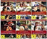Die Coal Valley Saga (Season 4) (Alle 6 Teile der 4. Staffel) [Janette Oke] [6 DVDs]