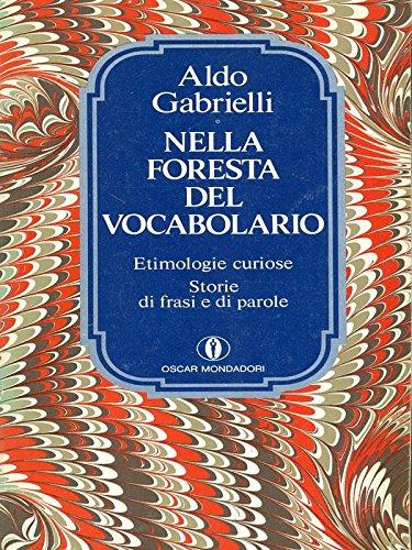 Nella foresta del vocabolario