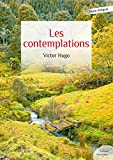 Les contemplations (Les grands classiques Culture commune) - Format Kindle - 9782363074355 - 1,99 €