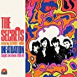 Infatuation Singles and Demos 1966-68