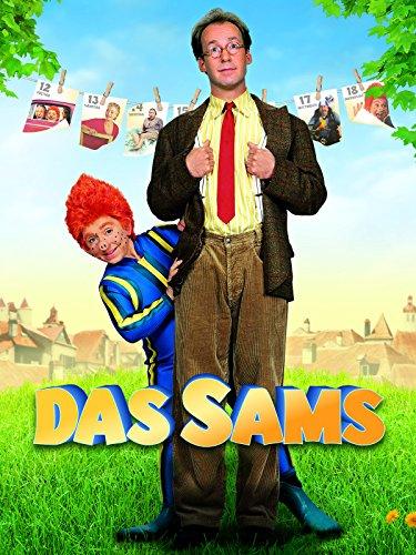 Das Sams (Animierte Filme Prime)