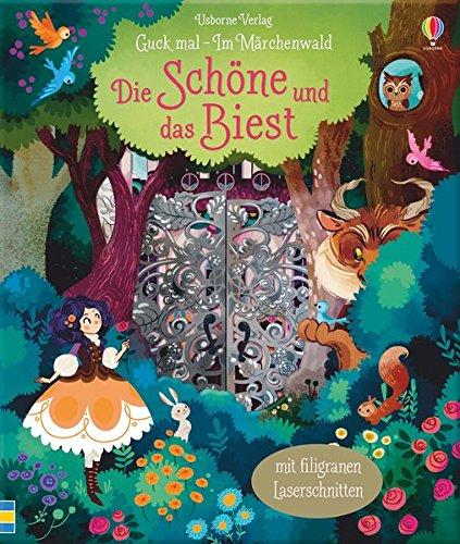 Guck mal - Im Märchenwald: Die Schöne und das Biest Buch Die Schöne Und Das Biest