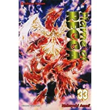 Flame of Recca, Tome 33
