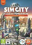 SimCity: Städte der Zukunft (Add - On) [AT - PEGI] [Download - Code, kein Datenträger enthalten] - [PC]
