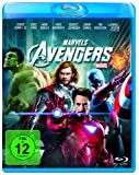 Marvel's The Avengers [Blu-ray] -
