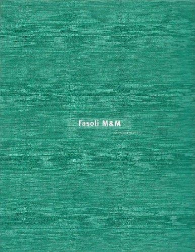 Fasoli M&M.