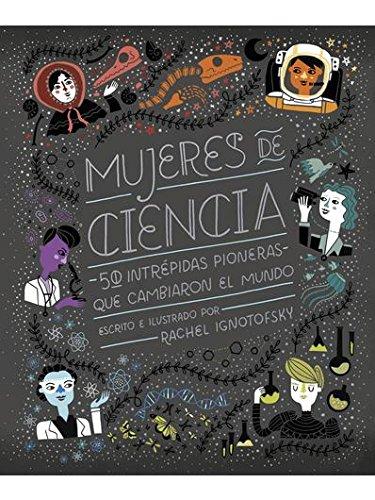 Mujeres de ciencia (Ilustrados)