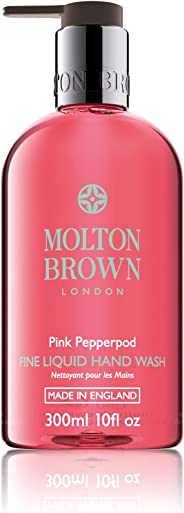 MOLTON BROWN Pink Pepperpod Hand Wash, 300ml