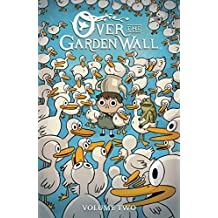 Over the Garden Wall Volume 2