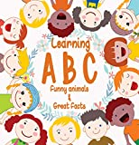 #9: Learning ABC: Funny Animals and Great Facts