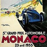 Monaco Grand Prix 1933