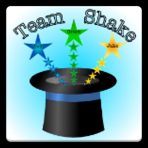 Team Shake: Pick Random Groups (Coach Hat)