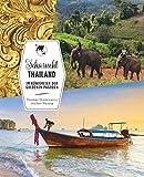 Bildband Thailand: Sehnsucht Thailand, ein Bildband über das Inselparadies der goldenen Pagoden. Die besten Reiseziele Thailands entdecken wie Bangkok, Chaing Mai, das Goldene Dreieck und Ko Samui.
