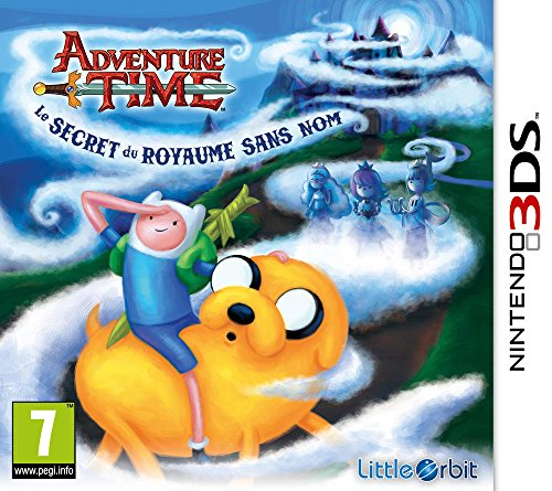adventure-time-le-secret-du-royaume-sans-nom