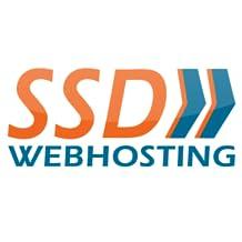 SSD Webhosting