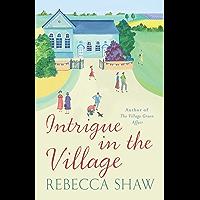 Intrigue In The Village (Turnham Malpas Series Book 10) (English Edition)