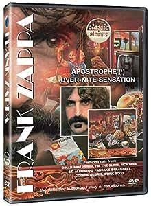 Frank Zappa : Apostrophe, Over-nite sensation