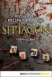 Septagon: Thriller (Byrne-und-Balzano-Reihe 4)