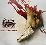 Bloodbath: The Wacken Carnage [Vinyl LP] (Vinyl)