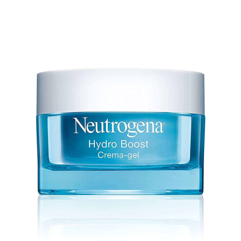 Neutrogena Hydro Boost Crema Facial En Gel De Uso Diario – 50 ml.