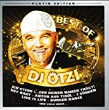 Best of DJ Ötzi  (Platin Edition) -