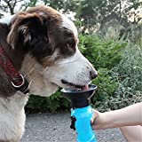 #5: Pets Empire New Style Travel Sport Water Bottle Outdoor Feed Drinking Bottle Pet Supply Portable For Your Cute Dogs