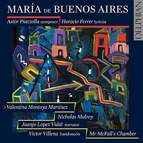 María de Buenos Aires, Pt. 1: Poema Valseado de Valentina ...