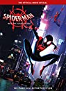 Spider-Man: Into the Spiderverse The Official Movie Special par TITAN