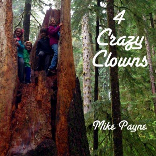 (4 Crazy Clowns)