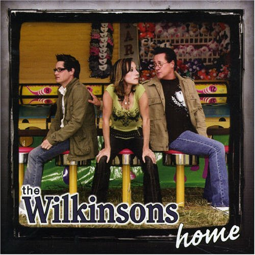 Home [Australian Import] by The Wilkinsons