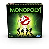 Monopoly Ghostbusters, SOS Fantomes - Jeu de societe - Jeu de plateau