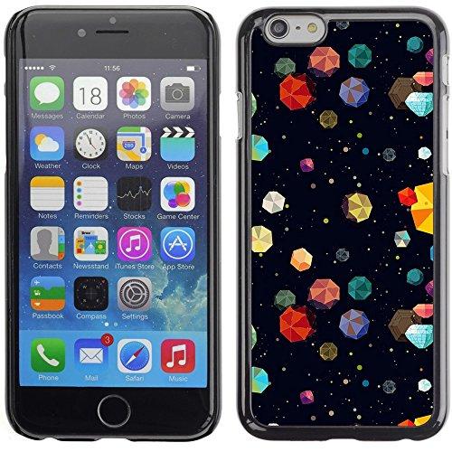 Graphic4You ALCHEMY Muster Harte Hülle Case Tasche Schutzhülle für Apple iPhone 6 Plus / 6S Plus Design #6