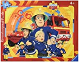 Ravensburger 06114 - Sam, der Feuerwehrmann