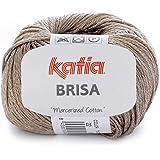 Katia Yarns, Brown, 22 - BRISA