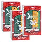Sonnentor Tee-Adventskalender NEU 2015- 3er Pack