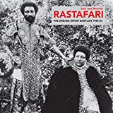 Rastafari The Dreads Enter Babylon 1955-83