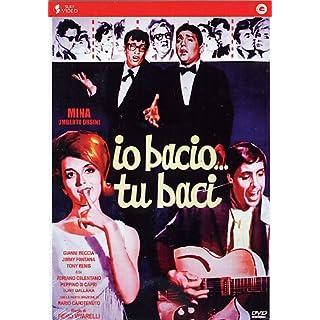 Io Bacio... Tu Baci [2 DVDs] [IT Import]