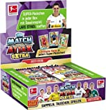 Topps Match Attax EXTRA - 2017/18 - Booster, Display, Starter, Blister - Deutsch (1 Display)