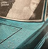 PETER GABRIEL peter gabriel (sleeve with rainy car), CHC 39