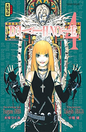 Death note Vol.4