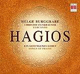 Hagios-Ein Gesungenes Gebet - Elbcanto, Burggrabe, Fankhauser