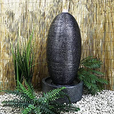 Oval Stone Water Feature Fountain OGD156