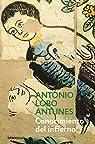 Conocimiento del infierno par Antonio Lobo Antunes