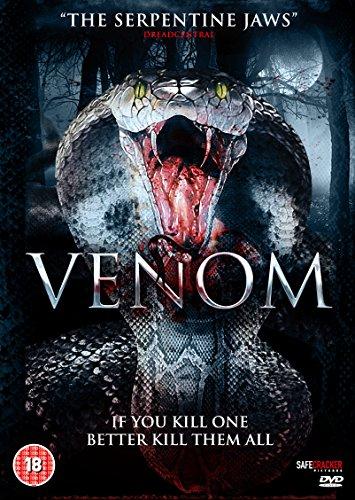 Venom [DVD] [Reino Unido]