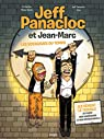 Jeff Panacloc et Jean-Marc : Les voyageurs du temps par Panacloc