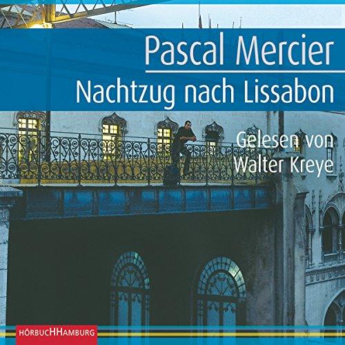 Buchseite und Rezensionen zu 'Nachtzug nach Lissabon' von Pascal Mercier