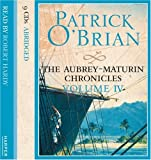 Volume Four, The Far Side of the World / The Reverse of the Medal, The Letter of Marque (The Aubrey–Maturin Chronicles)