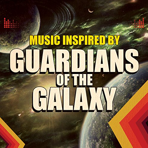 Music Inspired by Guardians of...