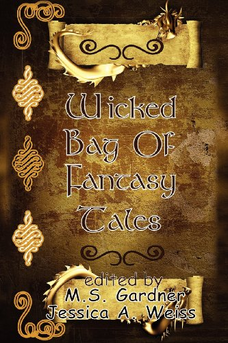 Wicked Bag of Fantasy Tales